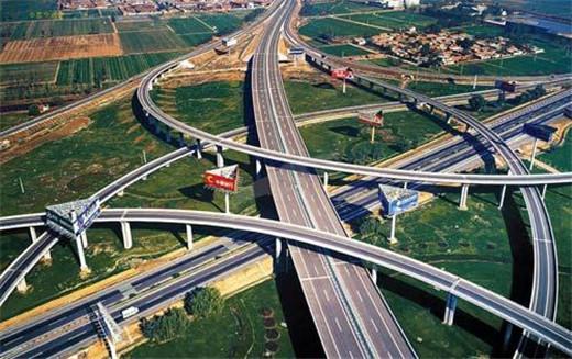济青高速公路扩建