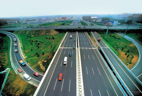 滨莱高速淄博西到莱芜段